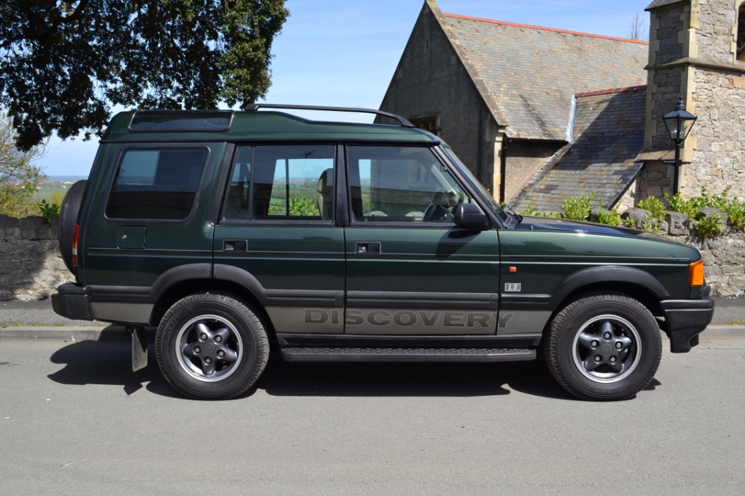 Classic Land Rovers for Sale Northamptonshire